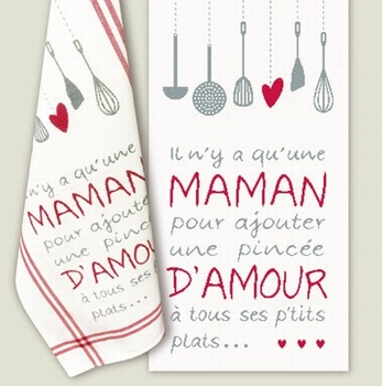 T006 Maman d'Amour