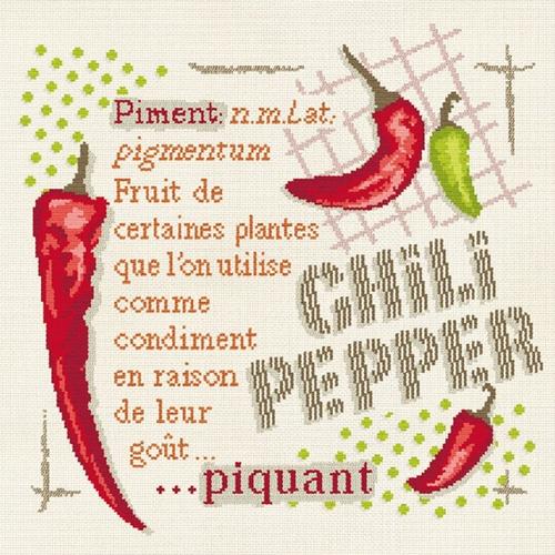 G010 Le Piment