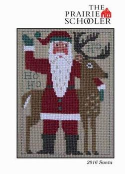 PS 2016 Santa