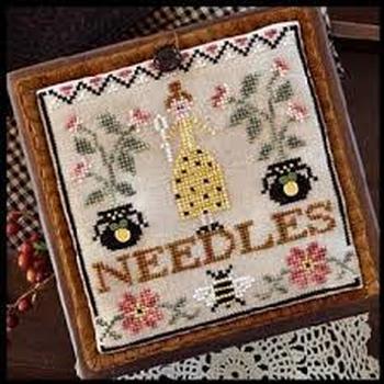 LHN Needle Lady Pocket