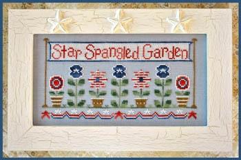 CCN Star Spangled Garden