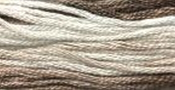 GA Simply Shaker Antique Lace 7091