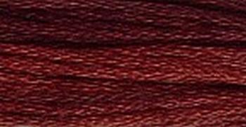 GA Sampler Threads Cherry Bark 1120