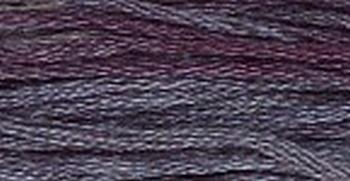 GA Sampler Threads Blueberry 0230