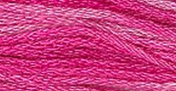 GA Sampler Threads Bubblegum 0790