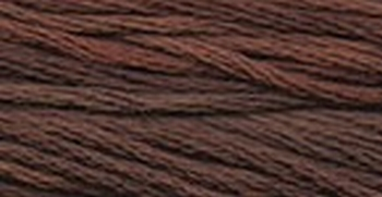 GA Sampler Threads Brown Bear 1191