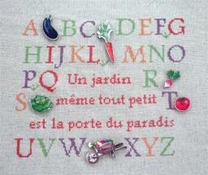 ABC du jardin LCQB