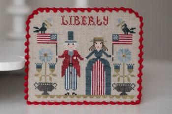 Liberty Tralala