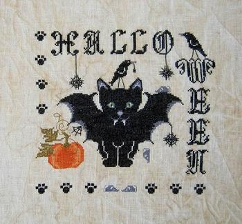 Halloween Paola Gattiblu