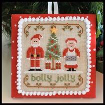 CCN Holly Jolly