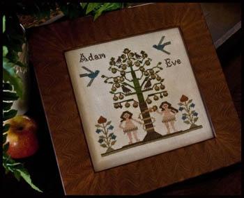 LHN Adam and Eve