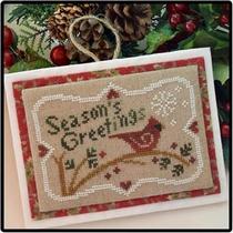 LHN Season's Greetings