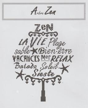 Arbre Zen AFDLY