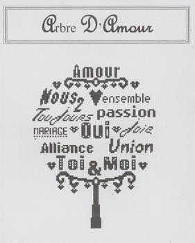 Arbre d'Amour AFDLY