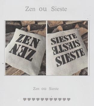 Zen ou Sieste AFDLY