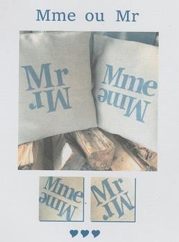 Mme ou Mr  AFDLY