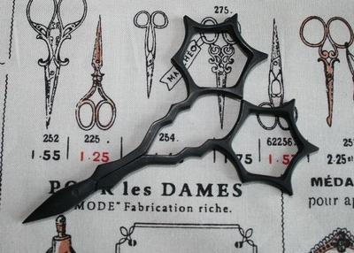 Kelmscott Steweb Scissors