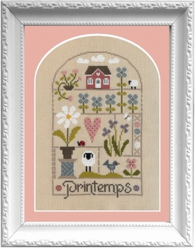 Petits Moments du Printemps FT80
