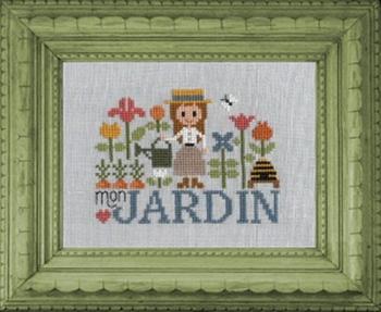 Jardin Privé Mon Jardin FT83