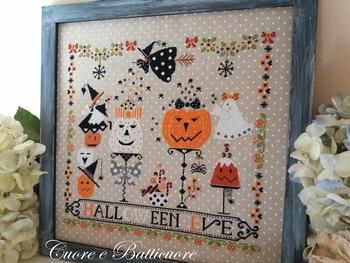 Cuore... Vigilia di Halloween