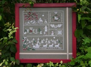 CE0105 Au fil de Noël