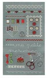 Semi Kit Ma Petite Mercerie Cousines et Cie