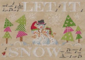 Let it snow CCamps