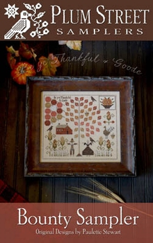 Plum Street Samplers Autumn Gifts