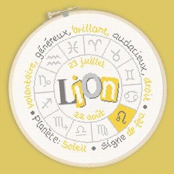 U008 Lion  Lili Points