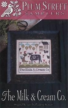 Plum Street Samplers The Milk and Cream Cie