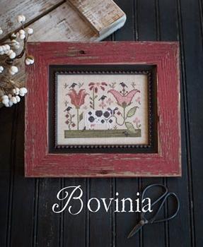Plum Street Samplers Bovinia