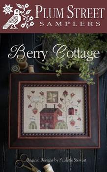 Plum Street Samplers Berry Cottage