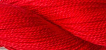 DMC 115/EA perlé n°5 coloris 666