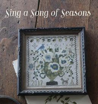BBD Sing a song of seasons