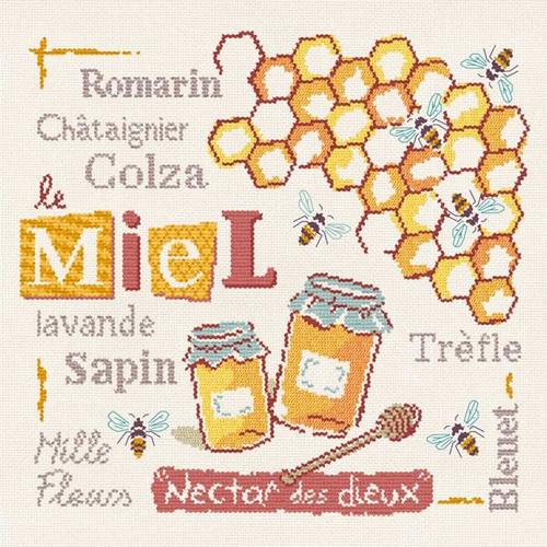 G013 Le Miel
