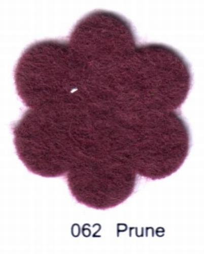 Feutrine Prune CP062