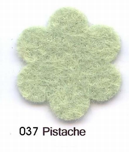 Feutrine Pistache CP037