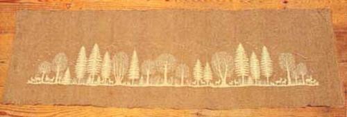 La Foresta di Fanes Renato Parolin