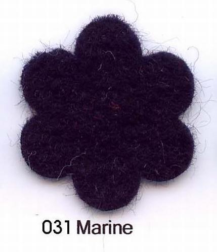 Feutrine Marine CP031
