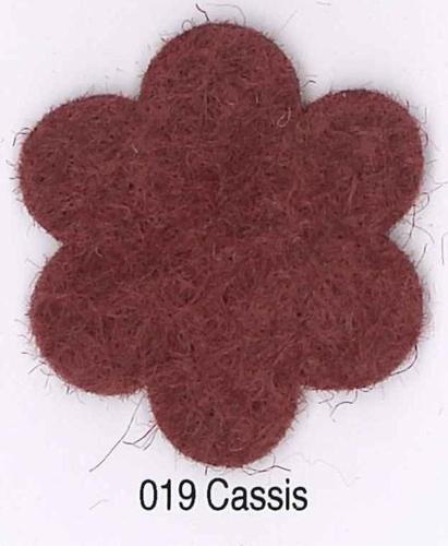 Feutrine Cassis CP019