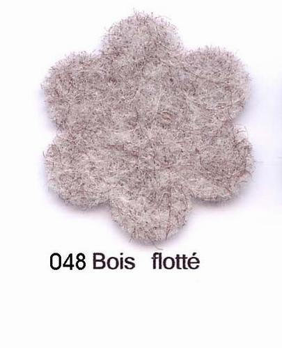 Feutrine Bois Flotté CP048