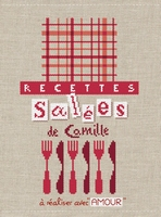 PC003 Les recettes salées de Camille