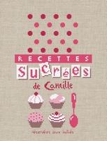PC004 Recettes sucrées de Camille