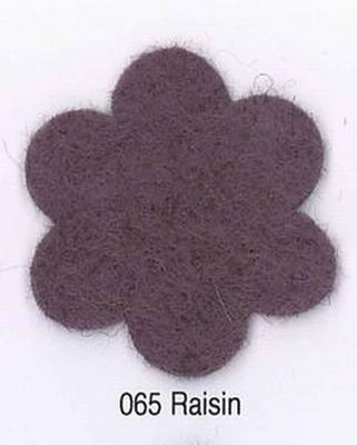 Feutrine Raisin CP065