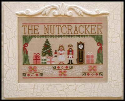 CCN The Nutcracker