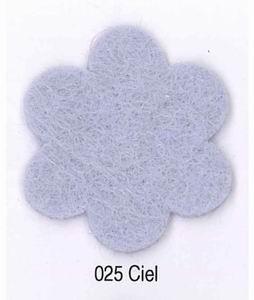 Feutrine Ciel CP025