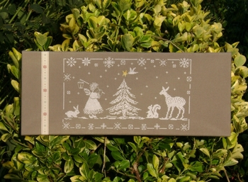 CE0093 Noël enchanté