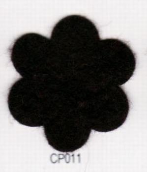 Feutrine Marronier CP011