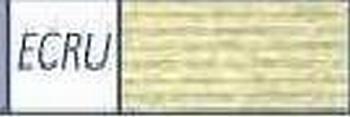 DMC perlé n° 12 Ecru