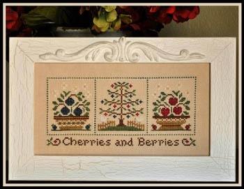 CCN Cherries and Berries